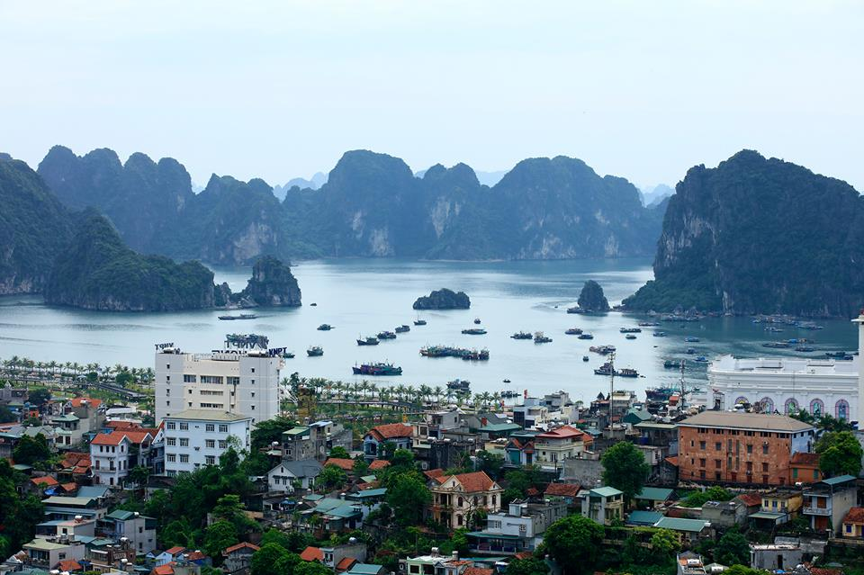 Hạ Long Bay View