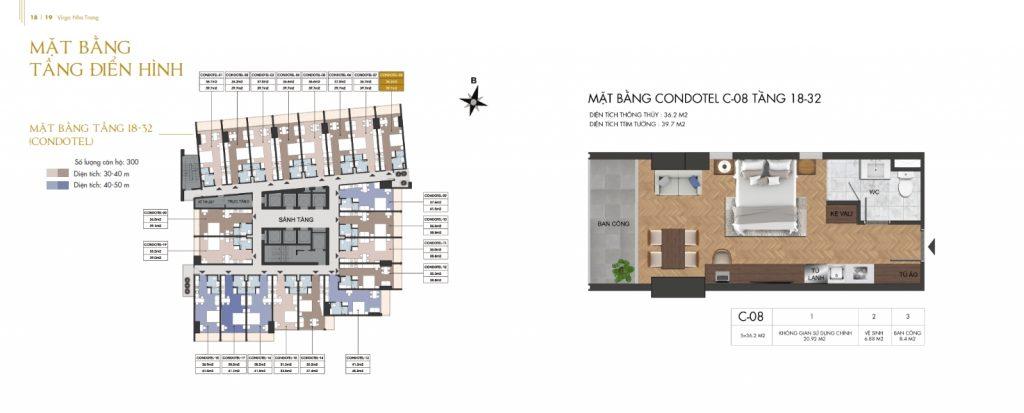 Dự án Virgo Nha Trang