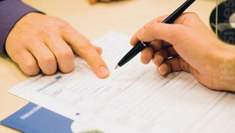 Quy trình, thủ tục mua căn hộ chung cư