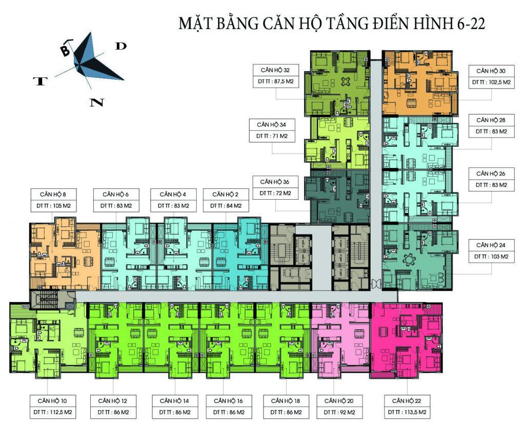 Mat-bang-tsg-lotus-sai-dong