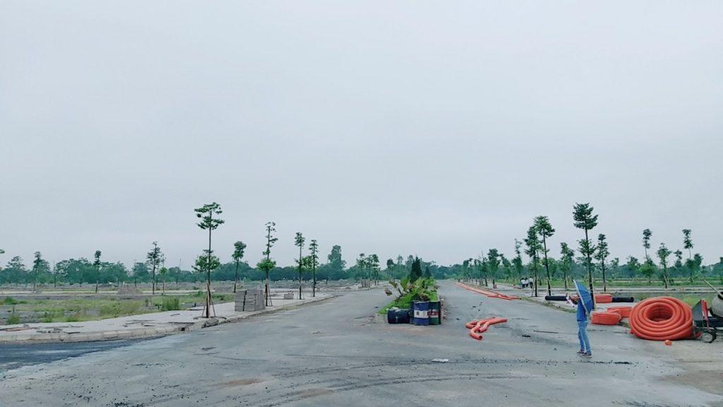 Dự án Đồng Văn Green Park