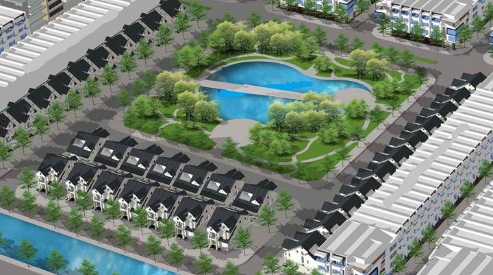 Đất nền Đồng Văn Green Park