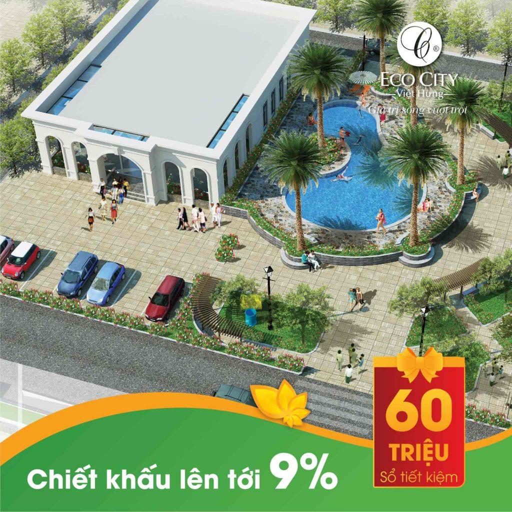 Ecocity Việt Hưng