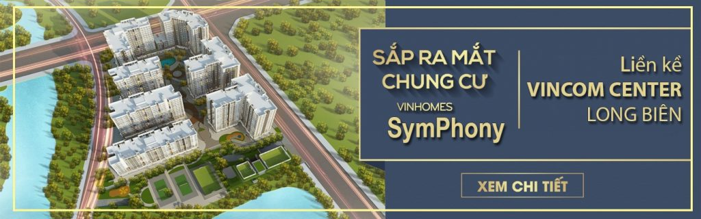 Vinhomes Symphony