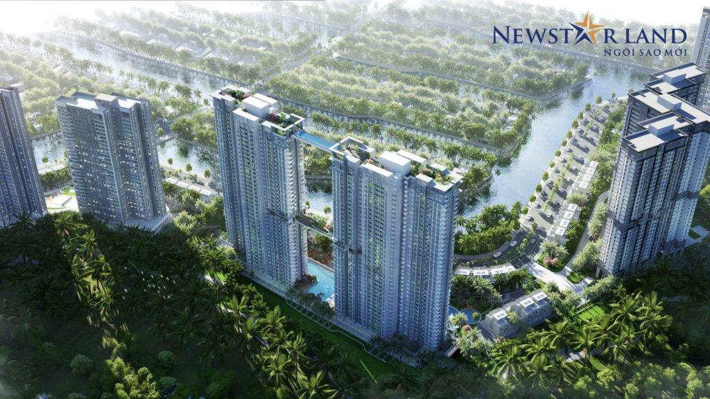 Chung cư Ecopark
