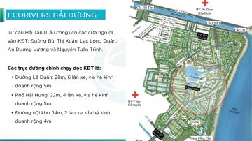 Biệt thự Ecopark Hải Dương